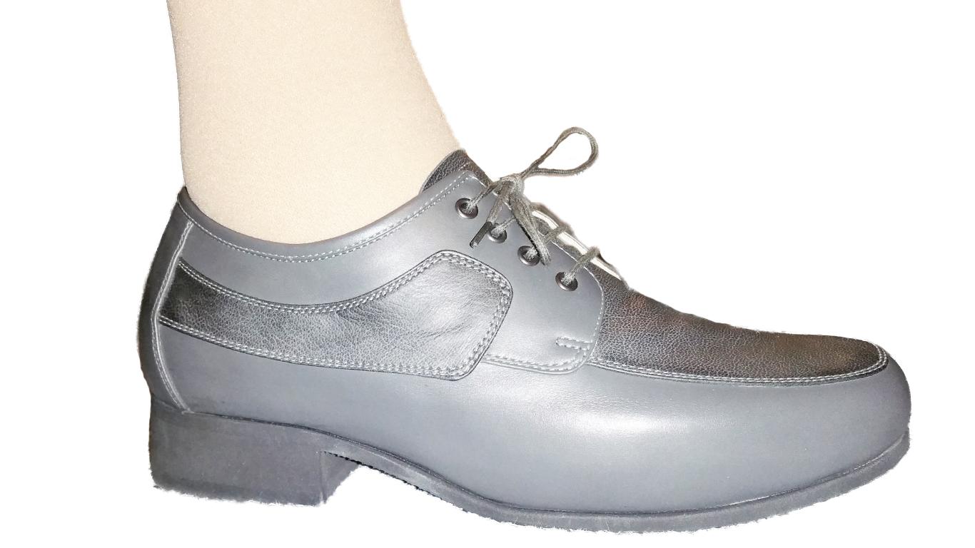 laag dames schoen